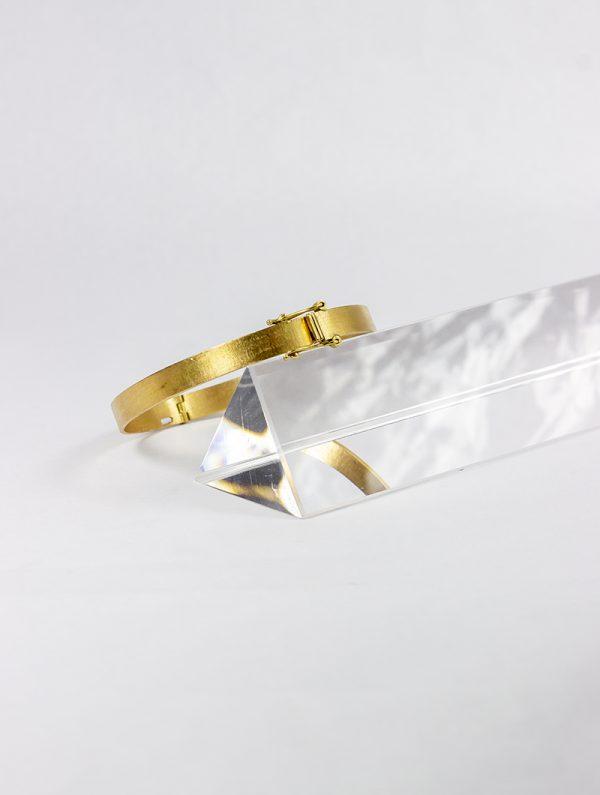 Pulsera de Oro 18k