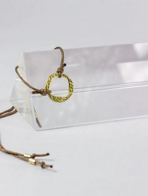 Pulsera de Oro 18K Dalí